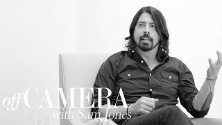 Dave Grohl's Advice to Aspiring Musicians