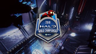Halo World Championship 2016 takes place this week