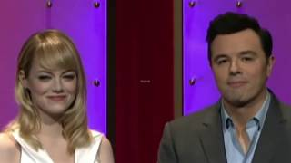 Seth MacFarlane calls out Harvey Weinstein back in 2013