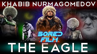 Khabib Nurmagomedov - The Eagle (EXTENDED Retirement Documentary)