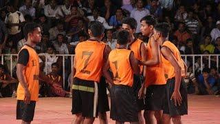 Maharashtra V/s Kolhapur Kho-Kho Final match