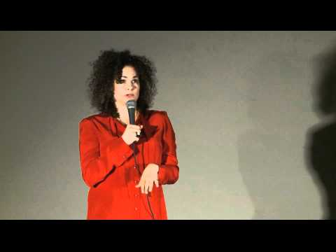 TEDxOjaiWomen - Dyana Valentine - I'm Not Sorry - YouTube