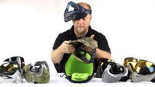 Чехол для маски Exalt V2 Goggle Case
