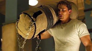 Nick Fury Recruits Steve Rogers - Gym Scene - The Avengers (2012) Movie CLIP HD