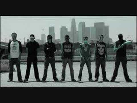 Hollywood Undead- Undead (Original) [Out The Way]