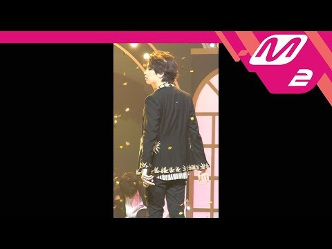 [MPD직캠] 슈퍼주니어 희철 직캠 'Black Suit' (SUPER JUNIOR HEE CHUL FanCam) | @MCOUNTDOWN_2017.11.9