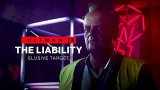 HITMAN 3's next elusive target is a Liability