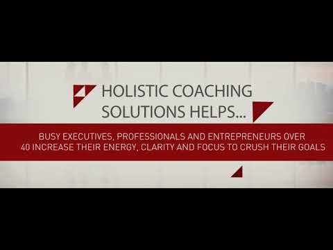 Holistic Coaching Solutions