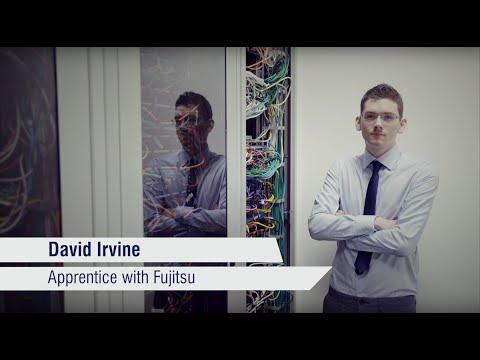 Apprenticeships - David Irvine