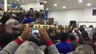 74ª AGO da CIADSETA em Augustinópolis-TO