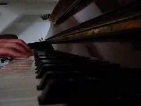 孙燕姿 - 我怀念的 piano