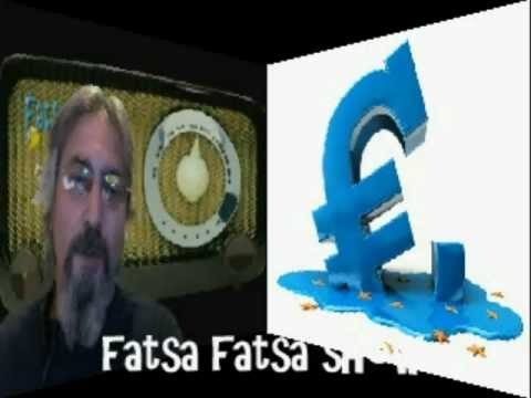 Cyprus Economy & The Euro Finished Dead Ceased To Exist... FatsaFatsa Tv Show