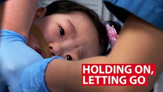 Holding On, Letting Go: Inside The Children's ICU