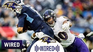 A Sack Party in Nashville   Ravens Wired