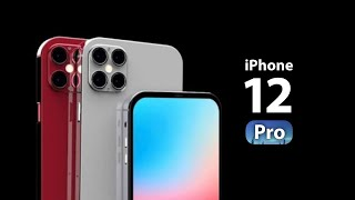 This Is The New Iphone 12 Pro - Iphone 12 Pro Max - Official Apple