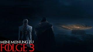 Meine Meinung zur Schlacht gegen den Nachtkönig!   Got Staffel 8 Folge 3
