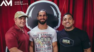 Seth Rollins | Wrestling with Greatness