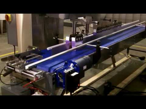 New FAW with Dual lane conveyor