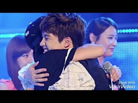[KyungBer] Kyungsoo & Amber (100% REAL) Moments
