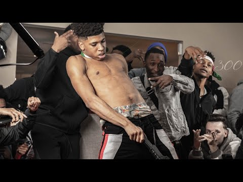 NLE Choppa - Shotta Flow 2 (Shot By @ftystudios1) Prod By @killkhroam