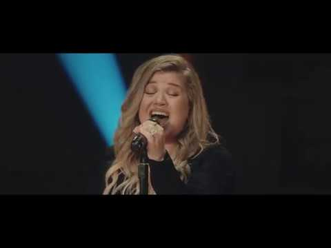 Kelly Clarkson - Move You [Nashville Sessions]