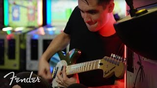 Panic! At The Disco's Brendon Urie On Creativity, Video Games & Fender Offsets | Fender