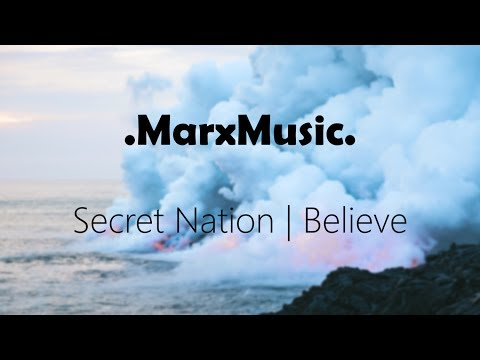 Secret Nation   Believe