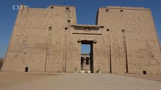 Staroveký Egypt - Chrámy na hornom Níle