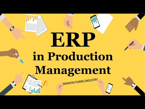 What is Production Management Software?