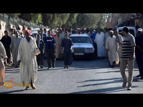 فيديو جنازة ابوقال وتاي