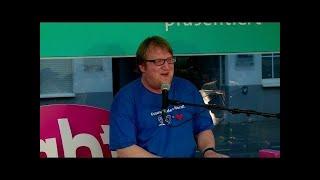 Jens Heinrich Claassen erklärt Pi