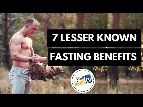 I Just Found Out These Awesome Benefits Of Fasting – Mind =Blown
