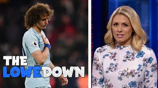 Premier League Weekday Roundup: Matchweek 24 | The Lowe Down | NBC Sports