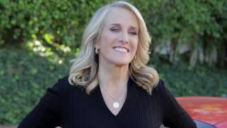 Behind the Scenes: Advantage Tracy Austin
