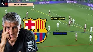 What To Expect From Quique Setién With Barcelona? Tactics Explained