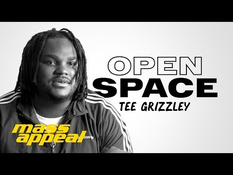Open Space: Tee Grizzley | Mass Appeal