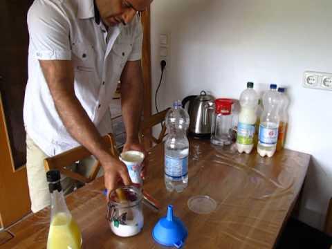 طرز تهیه اکلیل خوراکی طرز تهیه شیر برنج Archives - hubfa
