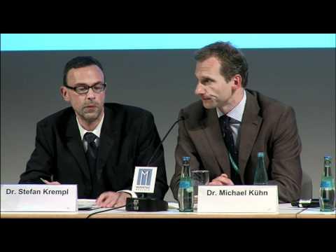 Diskussion: Mein Inhalt - Dein Geschäftsmodell? Urheberrechtsschutz