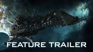 W40K: Inquisitor - Martyr - Feature Trailer