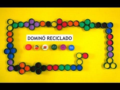 Juego Matematico Para Ninos Reciclado Videomoviles Com