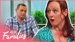 Mum Neglected Her Child While Taking Drugs | Family Matters With Jo Frost | Real Families