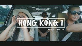 HongKong 1 - Nguyễn Trọng Tài | Phương Mỹ Chi Cover