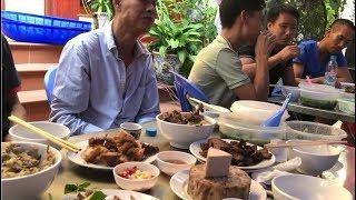 Bữa Cơm Trước ngày cưới - Cuộc sống vùng Quê