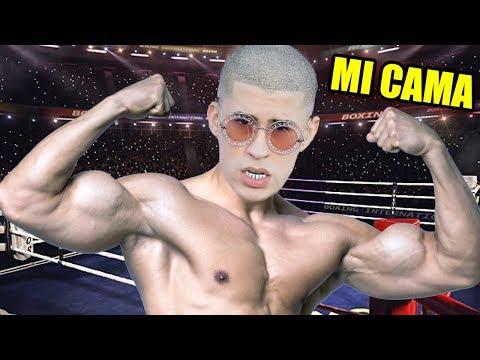 Castigan a KAROL G En Mi Cama BAD BUNNY EL MALOTE - NICKY JAM CANTA X (equis) CON J BALVIN en VIVO