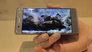 Video Sony Xperia XA Dual _Qd_SexfFJo