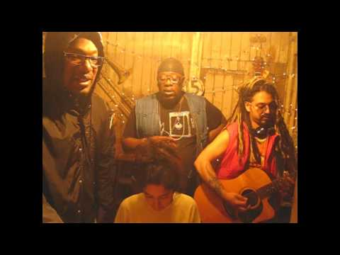 Roots Manuva - Let the spirit - Songs From The Shed Session