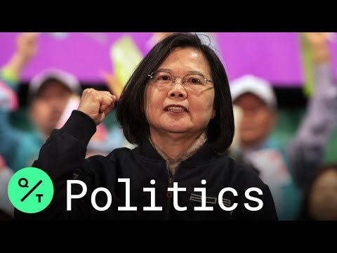 What's at Stake in Taiwan's Elections