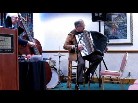 Kenny Kotwitz BluesBox Demo, Blues Shuffle, Part 6 of 12
