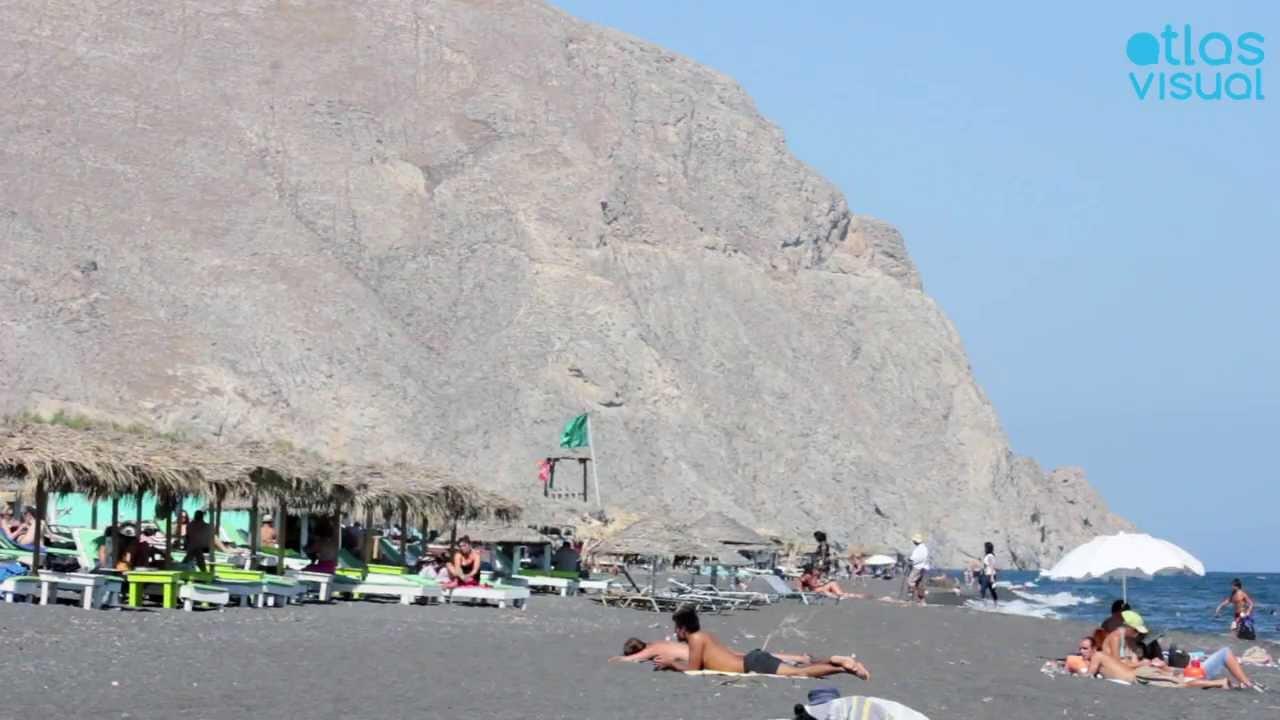 Perivolos Santorini