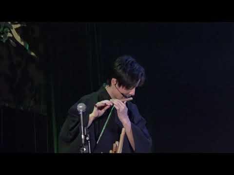 竜馬四重奏-雫 [Official LIVE Video]